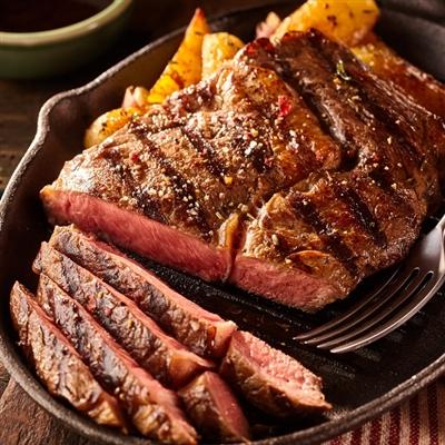 Buy Rib Eye Steak Marble Score 3 Two 16 Oz Steaks